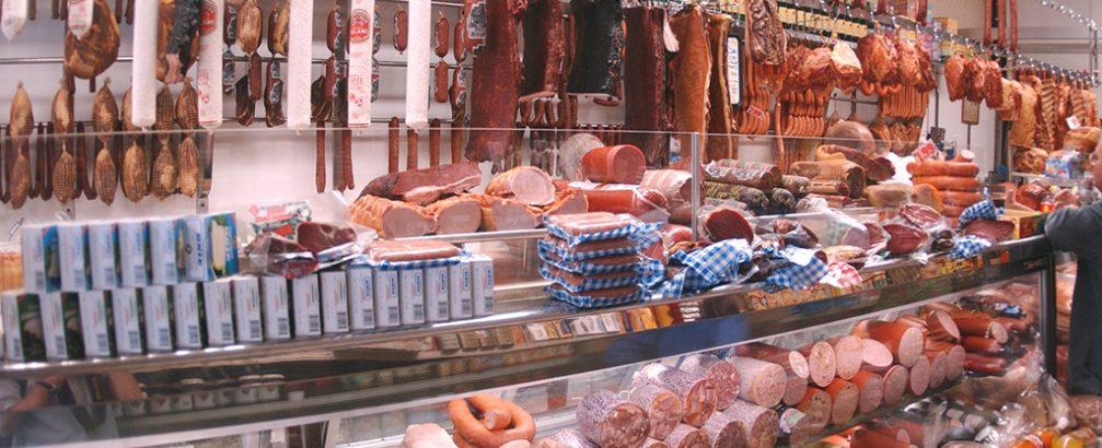 German Food Wholesale Distributor